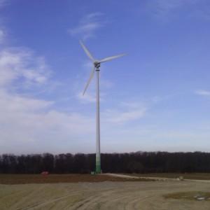 Enercon E40 used wind turbine for sale