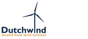 Used wind turbines for sale