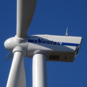 Dutchwind Vestas V90-3.0MW