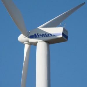 Used wind turbine for sale Vestas V52 850 kW