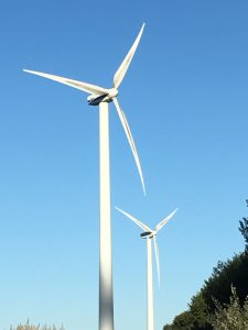 for sale Vestas V47 660kW at Dutchind