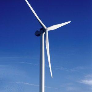 used Nordex N80 2500kW gebrauchte windkraftanlagen Dutchwind