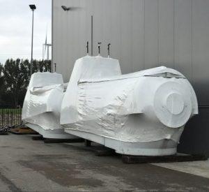 used wind turbines, gebrauchte WKA