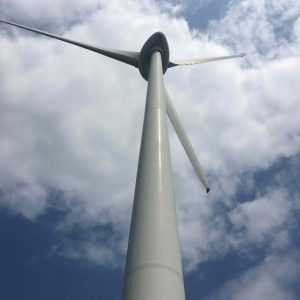 gebrauchte Windkraftanlagen Enercon E-48 800kw Dutchwind