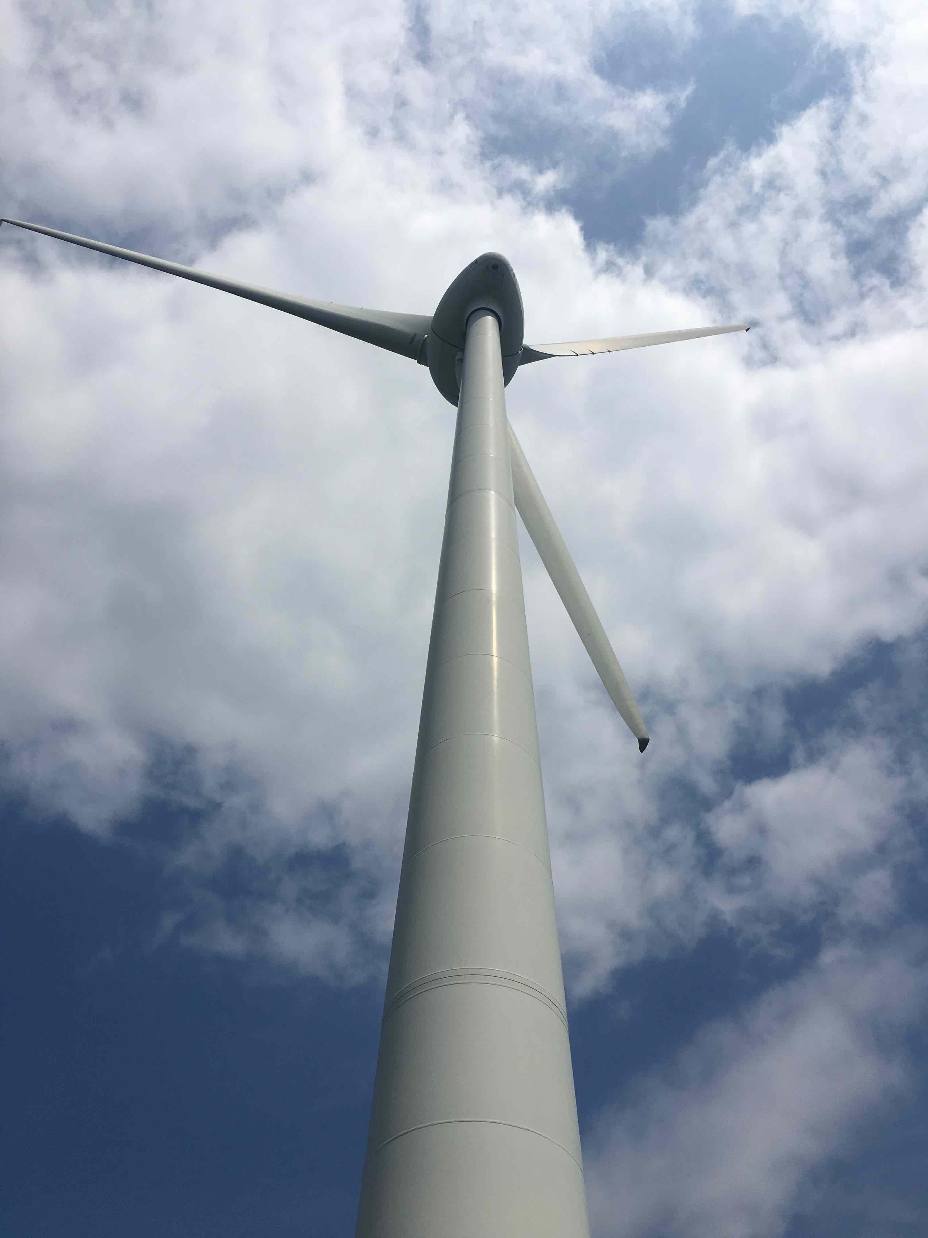 Gebrauchte windkraftanlagen enercon
