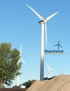 gebrauchte windkraftanlagen