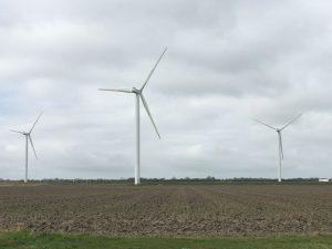 gebrauchten windkraftanlagen used wind turbines Nordex-N90