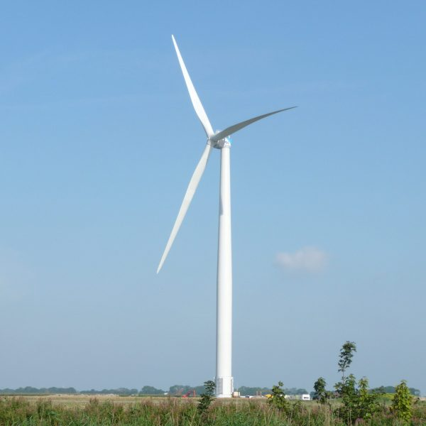 XD115 Direct Drive Wind Turbine
